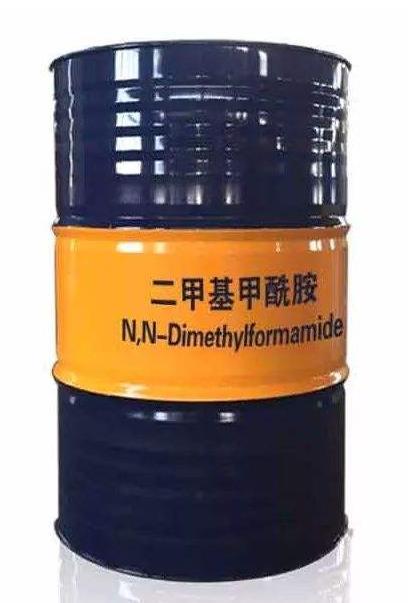 二甲基甲酰胺的危害及检测