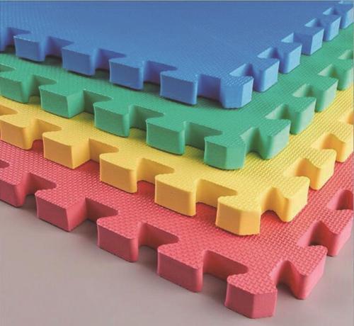 使用EVA材料玩具制品要注意可能有甲酰胺残留
