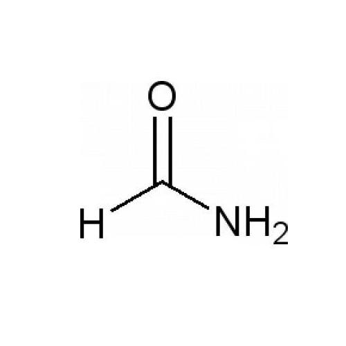 当甲酰胺作为化学试剂,要注意其防护